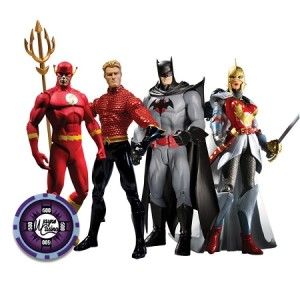 DC Direct Action Figures